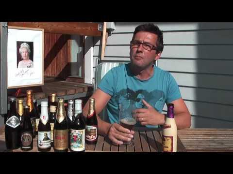 BeerSweden TV EP 46 - Vintage Beer - Leffe Vieille Cuvee 1994