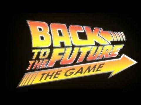 Back to the Future Episode 3: Citizen Brown - Trailer