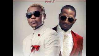 Oritse Femi ft D'Banj - Double Wahala (Part 2)