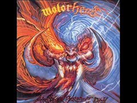 Motorhead - Shine