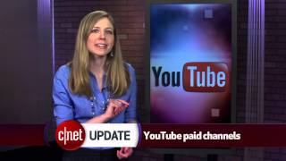 CNET Update - Adobe requires monthly payments for Photoshop