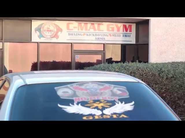C-MAC Gym