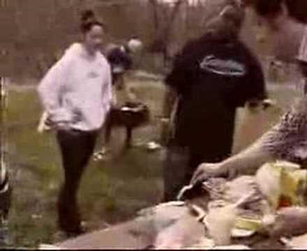 Get Up Kids - Campfire Kansas
