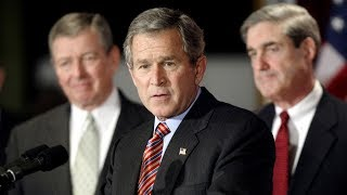 Court: Bush Administration Officials Can't Be Held Liable for Post-9/11 Mass Roundup of Muslims