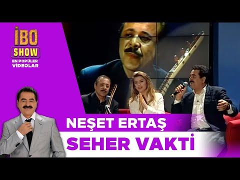 Seher Vakti - İbrahim Tatlıses & Neşet Ertaş & Songül Karlı Düet - Canlı Performans (1998)