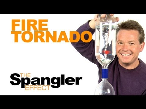 The Spangler Effect - Fire Tornado Season 01 Episode 15