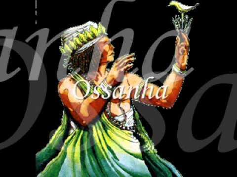 Ossanha - Reza Nação Cabinda