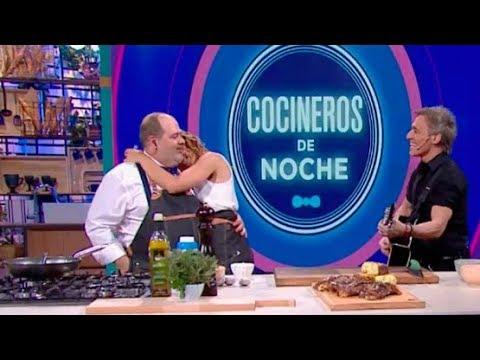 Cocineros de Noche - Primer programa (1 de 3)