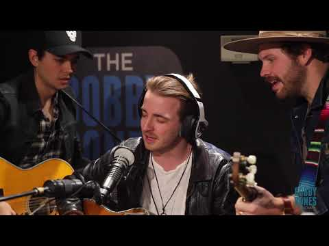 LANCO Covers Imagine Dragons on the Bobby Bones Show