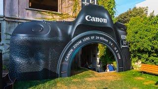 Canon Türkiye Fotoğrafçılık Etkinliklerini Takip Edin!