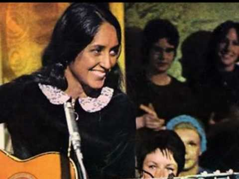 Joan baez (ジョーン・バエズ) song  Of  Bangladesh video