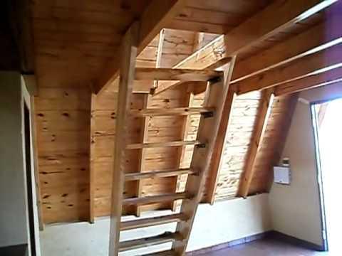 Construccin de cabaas alpinas construimos en toda la costa - Casas de madera por dentro ...