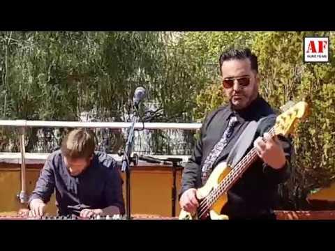 Actuació de Jokermen a Sant Boi de Llobregat