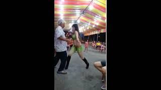 [Hot ] Cu Ong Nhay Qua Dep