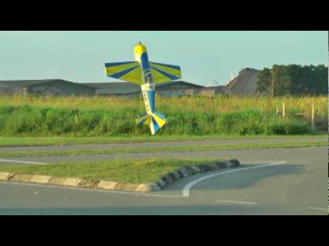 RC Yak 54 Hover 24 05 09 2