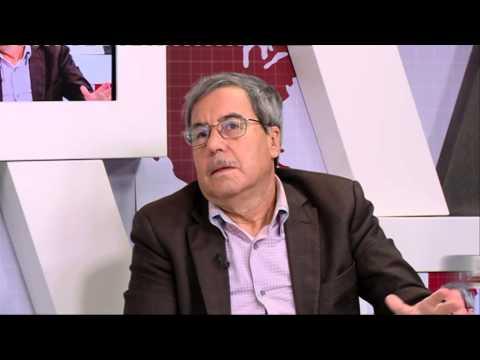 Kadaya Iktssadya- L'économie algérienne quel avenir ? -Amine Amara Dzair Tv
