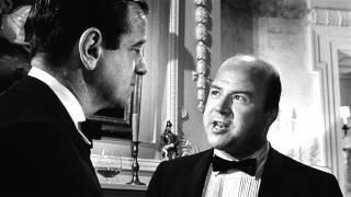 The Best Man (1964) - Official Trailer