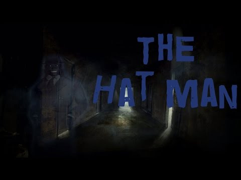 SCARY STORY - The Hat Man