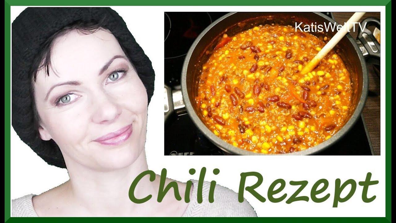 chili con carne rezept mit einer geheimzutat und dem tupperware turbo chef youtube. Black Bedroom Furniture Sets. Home Design Ideas