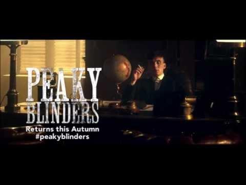 Peaky Blinders II teaser