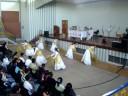 Danza con cintas San Joaquin