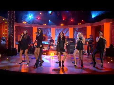 The Saturdays - Forever Is Over Live - Paul O'grady Show video