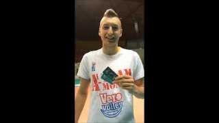 Campagna abbonamenti 2014/2015 per Vero Volley