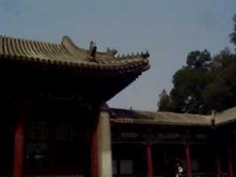 Opera China En El Palacio De Verano Del Emperador, Beijing video
