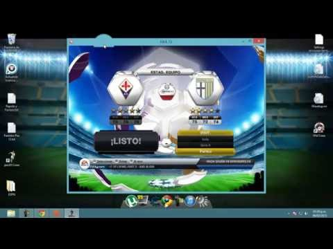 Descargar e Instalar Actualizacion Fifa 13 PC