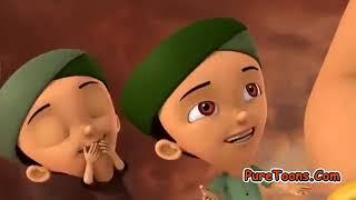 SuperBheem Trayo dash Ki Kahaani new cartoon movie