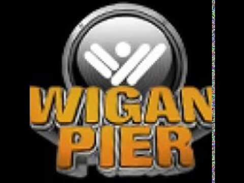 Wigan Pier Wigan Pier Piano Heaven 1991