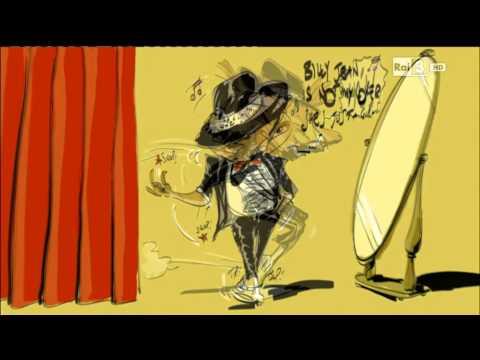 """""""Perchè votano"""" Makkox – Gazebo 19/10/2014"""