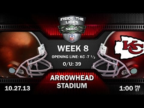 Cleveland Browns vs Kansas City Chiefs NFL Week 8 Preview | NFL Picks w/ Troy West, Peter Loshak