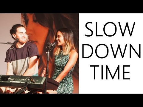 Us The Duo - Slow Down Time