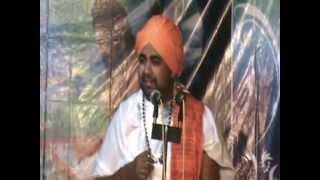 Kirtan Poorvarang by Shri Prasad Buwa Ramdasi