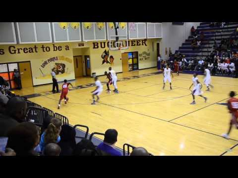 Joshua Bryant c/o 15 Seventy First High School Fayetteville Hidden Gem