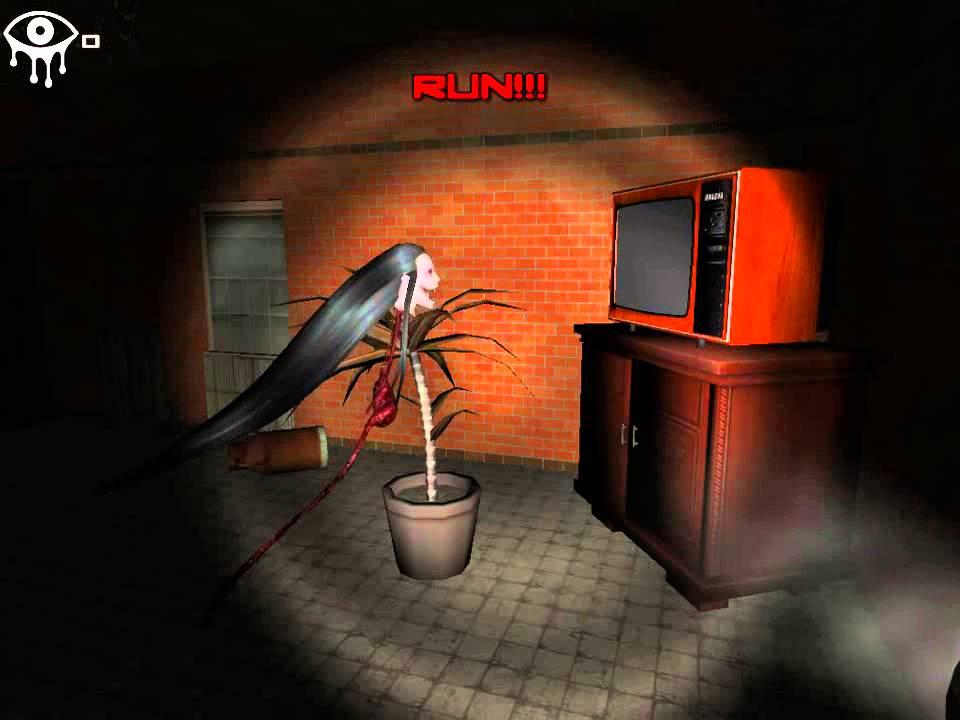 Игры Страшилки - играть в страшные игры онлайн