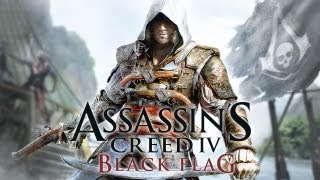 Assassin's Creed IV Black Flag 'World Premiere Trailer' [1080p] TRUE-HD QUALITY