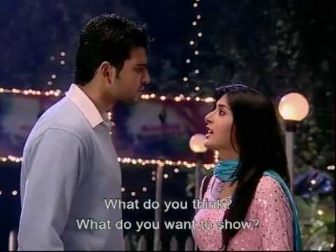 Kitani Mohabbat Hai♥ Episode - 54 || April 15, 2009 video