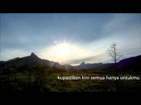 Andy Reeves - Sesal Lyrics Video