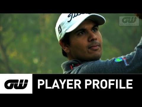 GW Player Profile: with Gaganjeet Bhullar