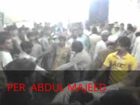 Per Fazal Ahmed New Pind Sukkur video