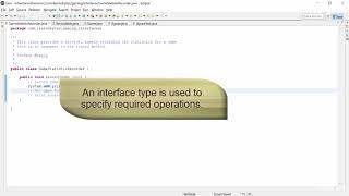 024 Interfaces For Algorithm Reuse   Code Demo
