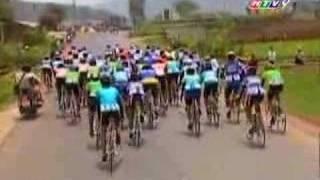 Cúp xe đạp truyền hình TPHCM 2005