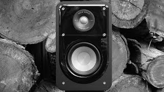 Polk Audio Signature 15 Review!  The Perfect Gateway Drug??