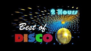 Disco Greatest Hits 80s 90s - - Best Disco Songs Of All Time - Super Disco Hits