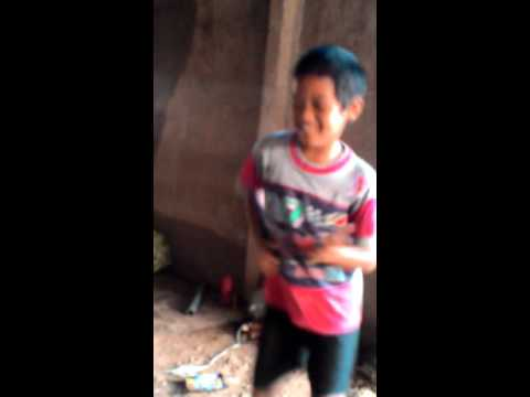 Video mesum anak di bawah umur