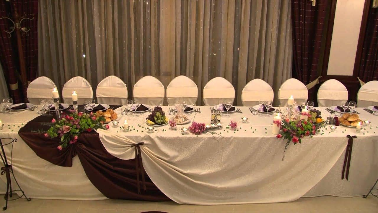 Unique moments restaurant capitol iasi decor nunta mpg