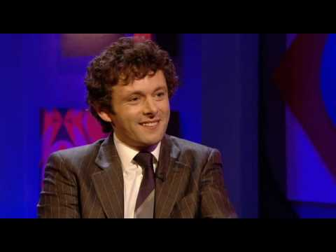 Michael Sheen on Friday Night (part 1)