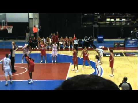 mundial femenino de basquet 2006: